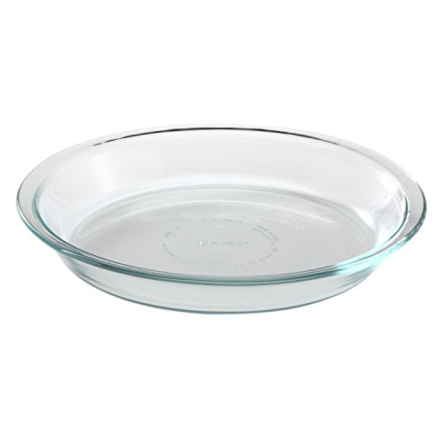Pyrex Portables Pie Carrier with 9-Inch Pie Plate