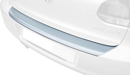 RGM rbp6976/Â/protezione di soglia posteriore Silver ABS 5-serie G30/Â/Sedan M-sport 10//2016- Argento