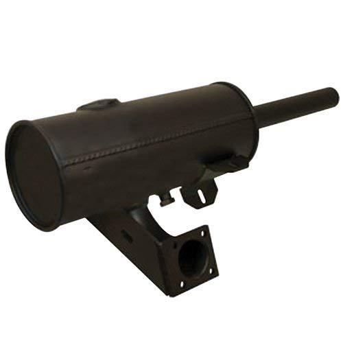 All States Ag Parts Muffler New Holland L565 L160 LX565 LS160 86537593