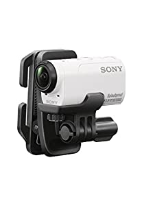 Sony Clip Head Mount Kit for Action Camera