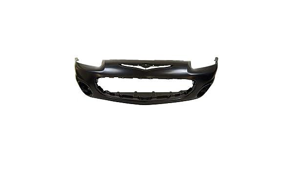 Rear Bumper Cover For Chrysler Sebring CH1100214 4805449AB New