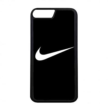 coque iphone 8 plus silicone nike