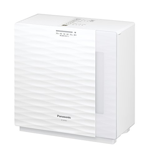 Panasonic Humidifier FE-KFP07-W (Milky White)【Japan Domestic genuine products】