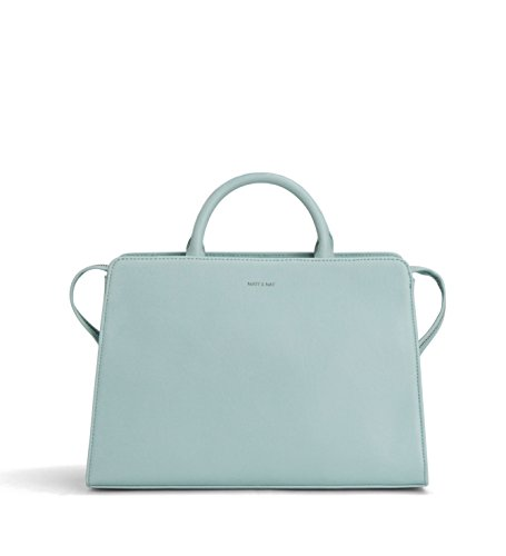 Matt & Nat Portia Vintage Satchel, Glass by Matt & Nat