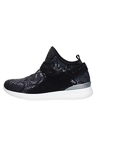 Liu Jo S66039t9116 Sneaker femmes Noir, Taille 39