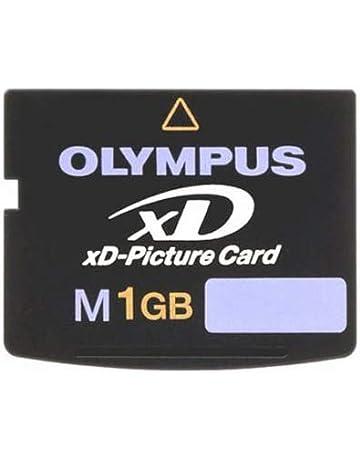 Amazon Com Olympus M 1 Gb Xd Picture Card Flash Memory Card 202169