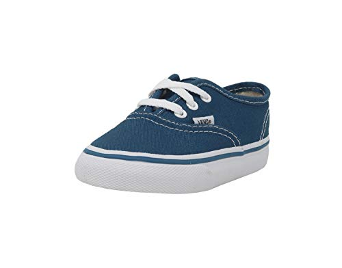Vans Unisex Child Authentic - Navy - 9.5 -