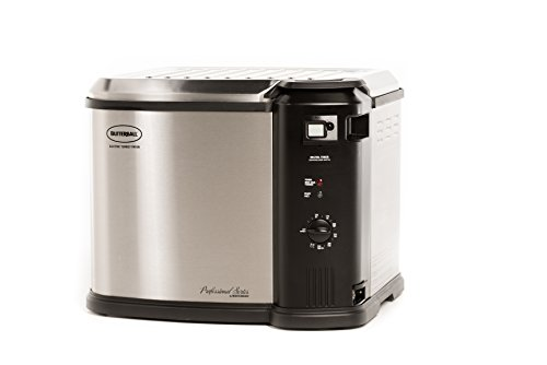 infrared fryer - 7