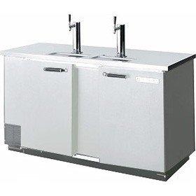 Beverage Air DD94-1-S Draft Beer Cooler