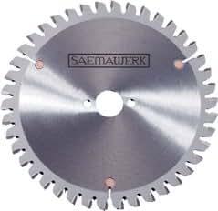 Allt Hoja de sierra circular HW de carreras, 190x 30x 2,8mm