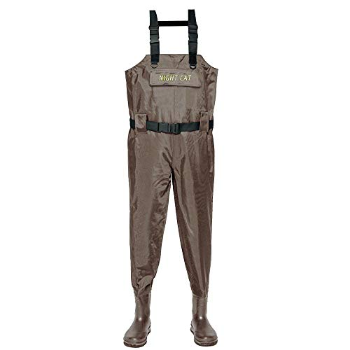 Night Cat Fishing Wader