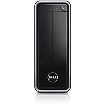 Dell Inspiron i3646-2600BLK Desktop (Intel Pentium J2900 Quad-Core Processor, 4GB RAM Memory, 500GB HDD, Windows 8.1)