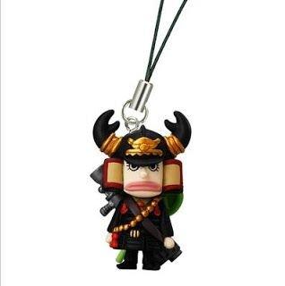 (One Piece Strong World Swingers - Usopp (1.5