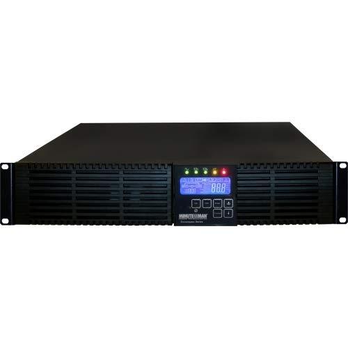 1500/1350 Online Rack/Tower UPS ()
