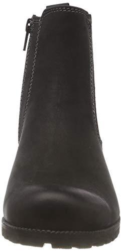 Motardes Noir Hotter Bottes 1 Black Femme Beau Fq0q6