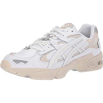 c5fa762ddee57 ASICS Tiger Men's Gel-Kayano 5 OG White/White 1 12 D US