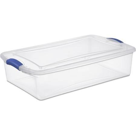 34 quart container - 5