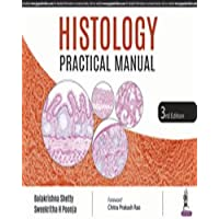 Histology Practical Manual