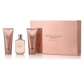 Unforgivable Woman For Women By Sean John Gift Set