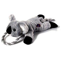 Charming 61086 ROPEZ GONE WILD Koala Squeak Toys
