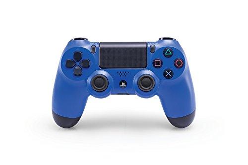 DualShock 4 Controller - Wave Blue - PlayStation 4 Controller Edition