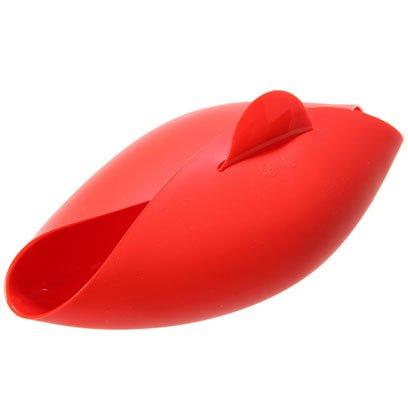 Versátil flexible microovenable Platos pescado cuenco de la ...
