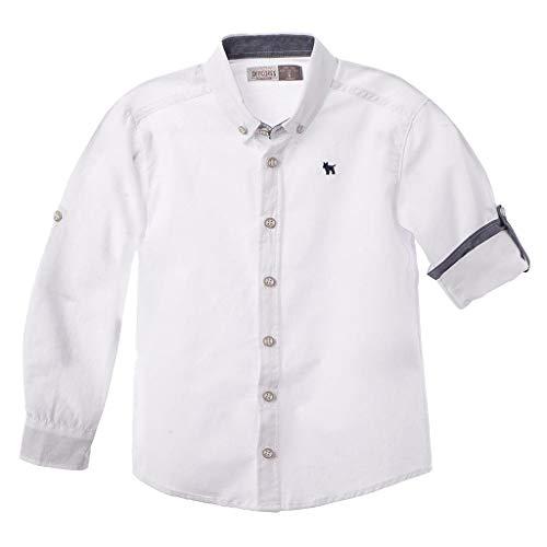 39ca2b6e20f3 OFFCORSS Long Sleeve Button Down Shirts for Kids