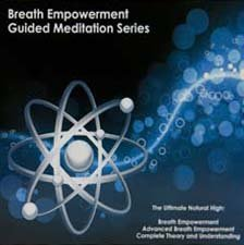 Breath Empowerment Guided Meditation Primack product image