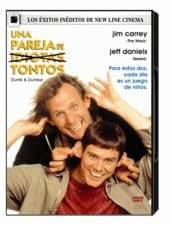 Dumb and Dumber (Una Pareja de Tontos) aka (Una Pareja de Idiotas) [NTSC/REGION 1 & 4 DVD. Import-Latin America]