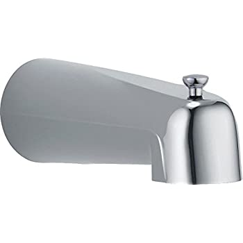 Delta Faucet Rp36497 Tub Spout For Pull Up Long Diverter