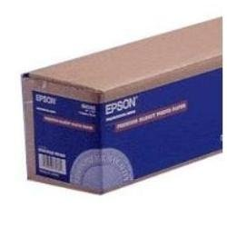 Epson Paper, Premium Glossy Photo, 44X100 by Epson
