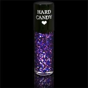 Hard Candy Nail Polish -- Crystal Confetti Collection -- 653 HIP HIP HOORAY