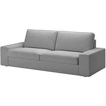 Marvelous Amazon Com Ikea Kivik Sofa Slipcover Orrsta Light Gray Pdpeps Interior Chair Design Pdpepsorg