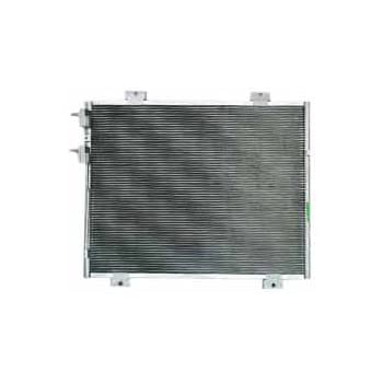 TYC 3238 Mitsubishi Galant Parallel Flow Replacement Condenser