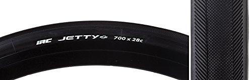 IRC Tire Tires Irc Jetty Plus 700X28 Bk/Bk Fold - - Shops Jetty Road