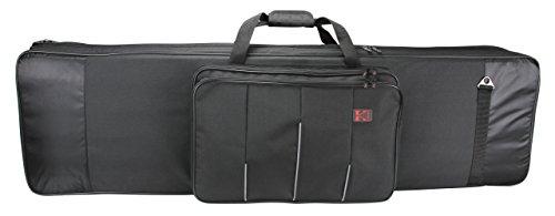 Kaces XKP-11KB Xpress Series Keyboard Porter, 76-Key (49.75'' x 17.5'' x 6.5'') by Kaces