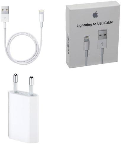 Câble chargeur USB Lightning pour iPhone77 Plus, iPhone 66