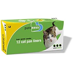 Van Ness Cat Pan Liner 31x14
