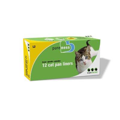 Van Ness Cat Pan Liner 31x14