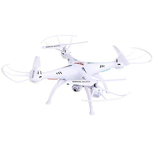 Syma Upgraded Version X5SC-1 Explorers RC Quadcopter 4CH 6-Axis 2.4G Gyro...