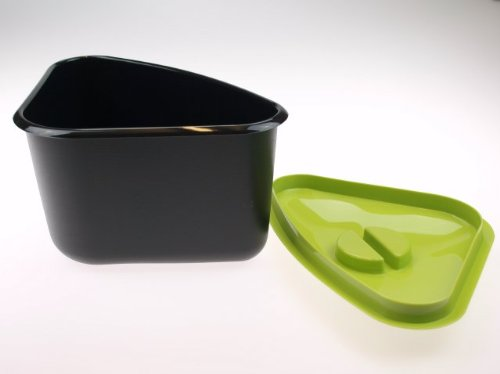 Tupperware Biomüll 22 behälter für bioabfall in der küche bilder die besten 25