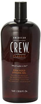 American Crew Firm Hold Styling Gel, 33.8-ounce Bottle 3