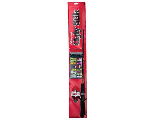 Ugly Stik Spincast Combo 1147800