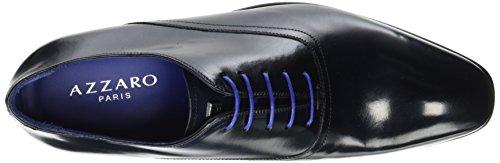 Navy Scarpe Blu Nobodar Stringate Navy Uomo Nobodar Scarpe Azzaro Blu Azzaro Uomo Stringate fqP877