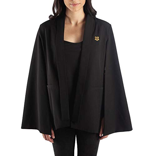 Harry Potter Magical Creatures Caped Blazer with ()