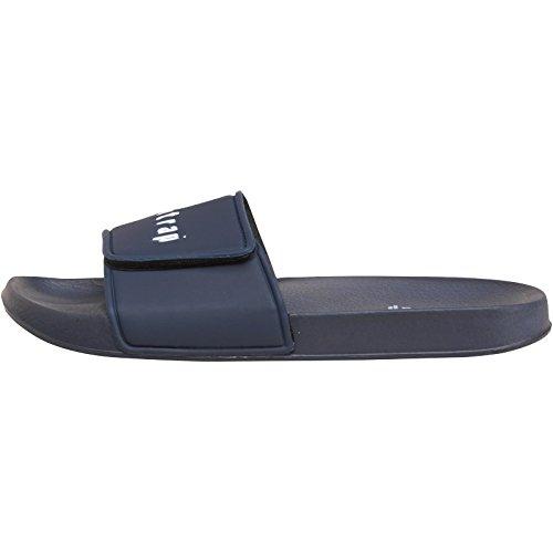 362aa8424 Mens Firetrap Mens Pool Slide Navy - Navy/White - 8 UK 8 EUR 42:  Amazon.co.uk: Shoes & Bags