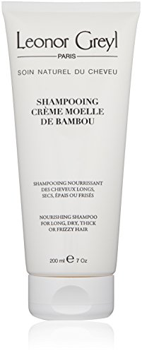 Leonor Greyl Paris Shampooing Creme Moelle De Bambou, 7 Oz by Leonor Greyl Paris