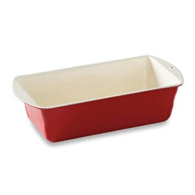 Nordic Ware 42628 Performance Bakeware 1-Pound Loaf Pan, 9-7/8 by 5-1/8 by 2-5/8-Inch