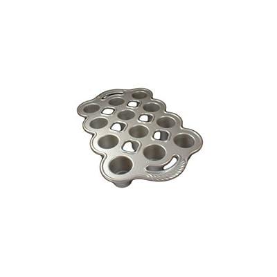 Nordic Ware 82802 Petite Popover Pan