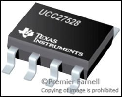 SOIC-8 2CH IGBT//MOSFET TEXAS INSTRUMENTS UCC27528D DRIVER LOW SIDE 10 pieces